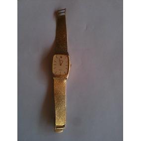 Rolex Cellini De Oro 18 Kilates