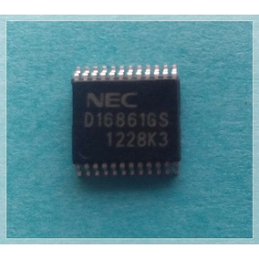 Componente #nec D16861g5