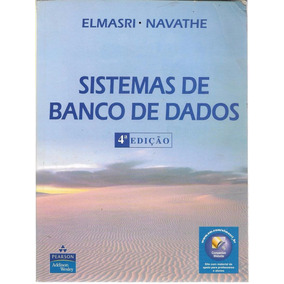 Sistemas De Banco De Dados Navathe Pdf