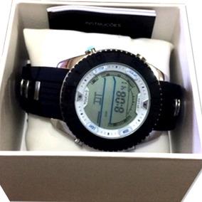 Relógio Digital Touchwatches - Grupotechnos