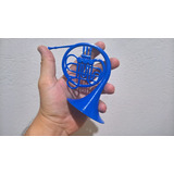 Trompa Azul (blue French Horn) - How I Met Your Mother 10 Cm