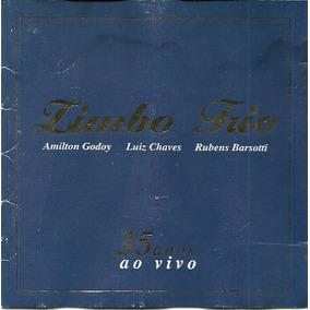Zimbo Trio Ao Vivo 35 Anos