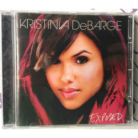 Kristinia Debarge - Exposed