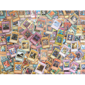 Lote De 155 Cards / Cartas Grandes Do Yugioh Yu-gi-oh!
