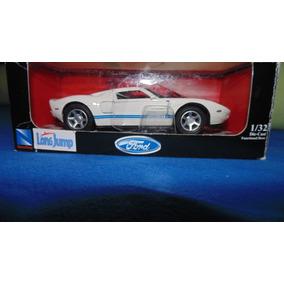 Miniatura Ford Gt 2005