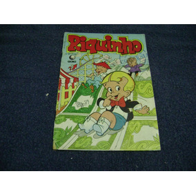 Gibi Riquinho Nº 2 - Editora Globo - Dezembro 1987