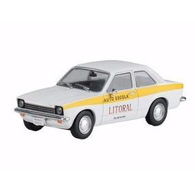Veículos De Serviço -chevrolet Chevette Auto Escola