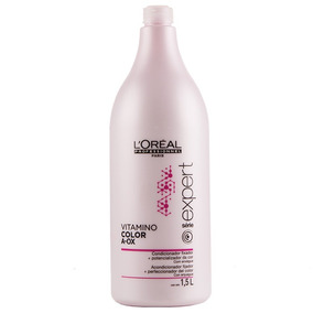 Loreal Vitamino Color Aox - Condicionador 1500ml