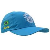 Boné / Chapéu Da Onu Eb Nações Unidas