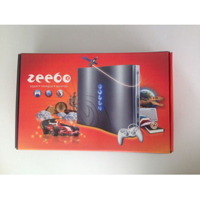 Tectoy Zeebo - Frete Grátis