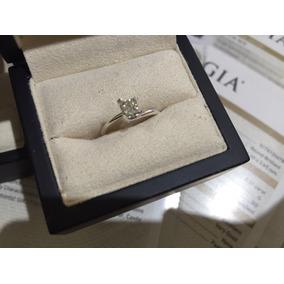 Diamante De 0.31ct Original Usado