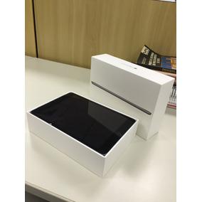 Ipad Mini 3 64gb 4g Cinza Espacial Touch Id + Case De Couro