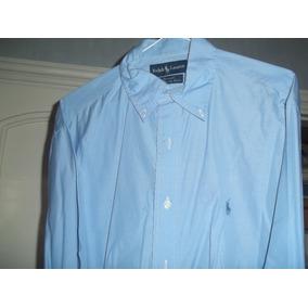 Camisa Polo Ralph Lauren Color Salmon - Ropa y Accesorios en Mercado ... a76a10e276db0