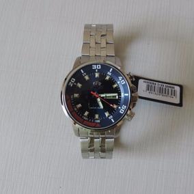 fddbfd2d11e Relogio Orient Grandao Mostrador Roxo - Relógios no Mercado Livre Brasil