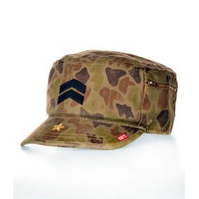 64a3071534f2c Gorra A Kurtz Fritz Military - Accesorios de Moda en Mercado Libre ...