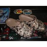 Crocs Originales Traidas De Usa Camufladas Clasicas