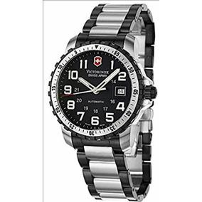 30cc6155716 Relógio Victorinox Alpnach Mechanical 241527 - Relógios De Pulso no ...