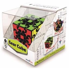Gear Cube Marca Recenttoys Nuevo, Cerrado Y Sellado