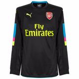 3be7944416 Camisa De Goleiro Do Paraguay - Camisa Arsenal Masculina no Mercado ...