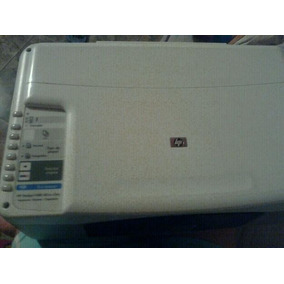 Impresora Multifuncional Hp F380 Para Repuesto
