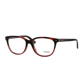 Prada Vpr14q Marrom tartaruga Dho 1o1 - Óculos no Mercado Livre Brasil 7e80bfb1b6