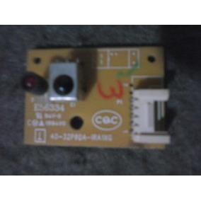 Placa Do Sensor Remoto Philco