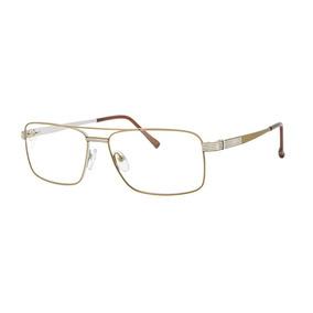 074f3c2ffbf09 Oculos Stepper Titanium Masculino - Óculos Armações no Mercado Livre ...