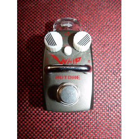 Pedal Hotone Whip Distortion
