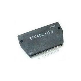 Stk402-120 Ci Potencia Audio Envio Imediato