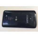 Smartphone Lg G2 - 16gb, 4g, 13mp, Original E Conservado