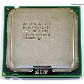 Processador Pentium Dual-core 2,80 Ghz Socket 775 Barato