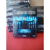 Californication A Série Completa (14 Dvds) Original Lacrado