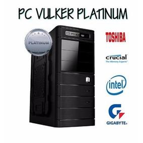 Computador Intel I5 7400 -8gb Ddr4- Hd De 1tb