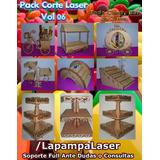 + 14000 Diseños Pack Vectores Corte Laser-combo Corel Draw
