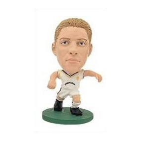 96265ff00b Mini Craque Soccerstarz Hamsik 17 Napoli - Bonecos e Figuras de Ação ...