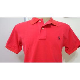 b71e5aae86 Dourada Xg  Camiseta Polo Ralph Lauren Big Pony Preta - Calçados ...