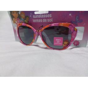 Óculos Dora (3+ Anos) Proteção Uv - Original Eua - 2 Modelos 2e0d08061f