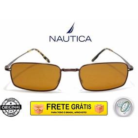 10740a4ad3ca7 Oculos Nautica De Sol - Óculos no Mercado Livre Brasil