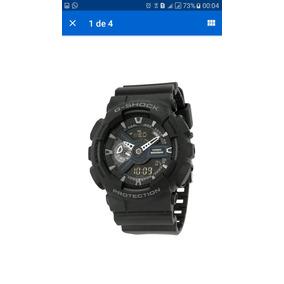 bc11f457f89 Relógio Casio G Shock Eua Miami - Relógios De Pulso no Mercado Livre ...