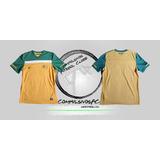 fce4cbb45b Camisa Australia 2010 no Mercado Livre Brasil