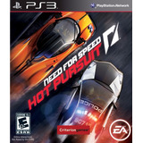 Need For Speed Hot Pursuit Ps3 Digital Gcp