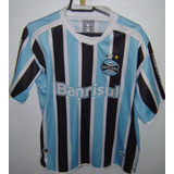 ac661155b1 Camisa Internacional Banrisul Tramontina - Camisas de Times de ...