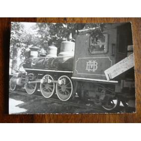 Foto Antiga Locomotiva - 27/04/2016-019/025