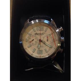 Bonito Cronografo Automaticomecanico Ingersoll 45mm Prototyp