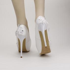 Zapatos Mujer Zapato Taco Aguja Alto - Ropa 642a570a9469