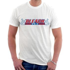 Camiseta - Bleach- Animes - Mangás