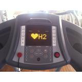 Esteira Elétrica Wellness Tr 7200 Luxury