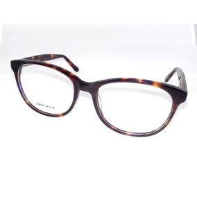 Armação Oculos De Grau Feminino De Onça - Óculos no Mercado Livre Brasil a4143e8545