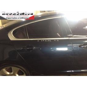 Porta Jaguar Xf - Acessórios para Veículos no Mercado Livre Brasil 572b45b92e