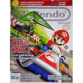 Revista Nintendo World 153